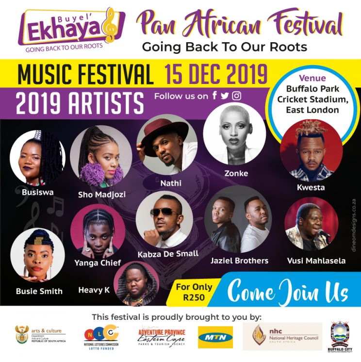Click here to Get your ticket from Computicket